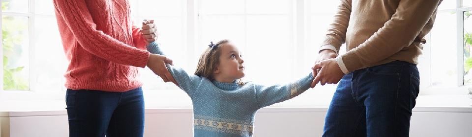 Regel het goed voor uw kinderen door middel van een ouderschapsplan